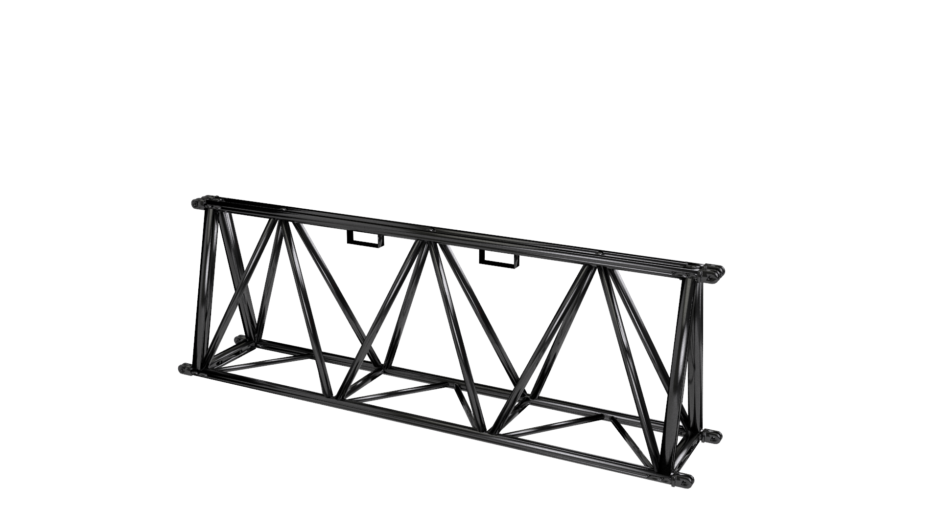 MILOS Steel Truss Now in Denmark