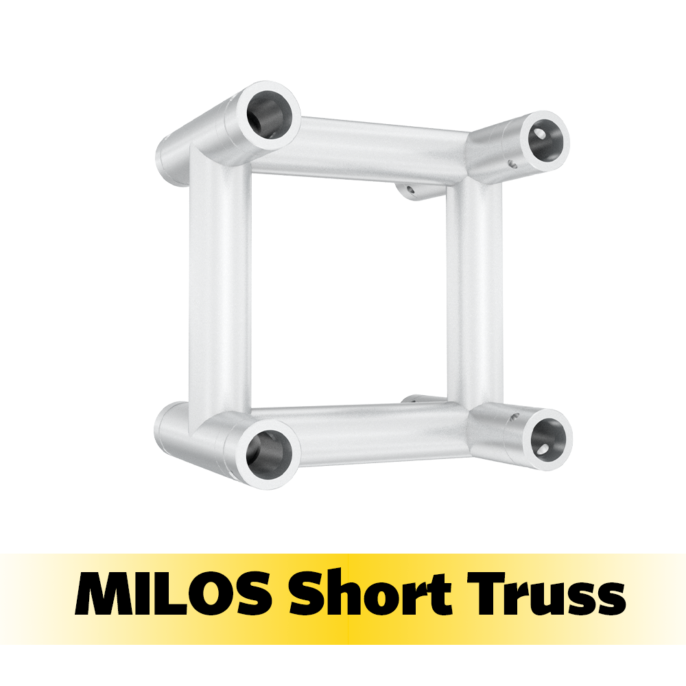 MILOS M290 Short Truss Section