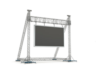 LSG3 - LED Screen structures