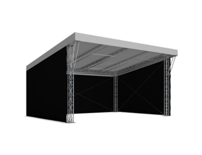 MR0 Sloping (8x6 m)