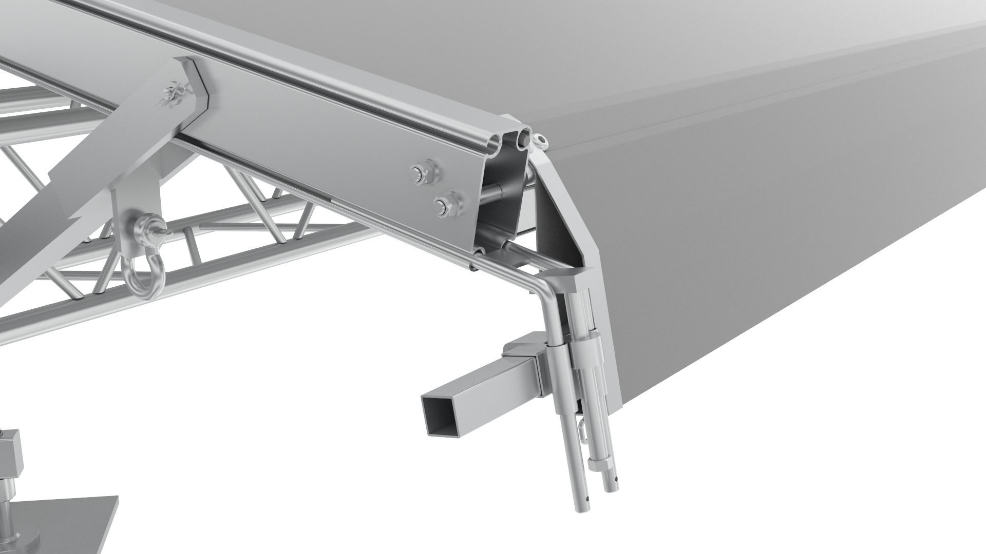 Canopy  Tensioner