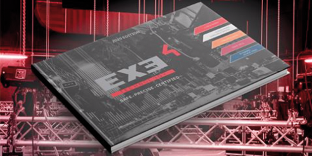 EXE TECHNOLOGY releases their 2020 catalogue!