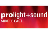 Prolight + Sound Middle East