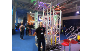 Another successful show at PLASA 2018