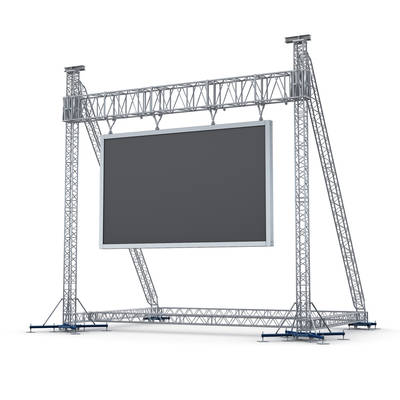 LSG3  LED Screen structures